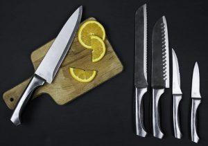 Choisir un affûteur de couteaux