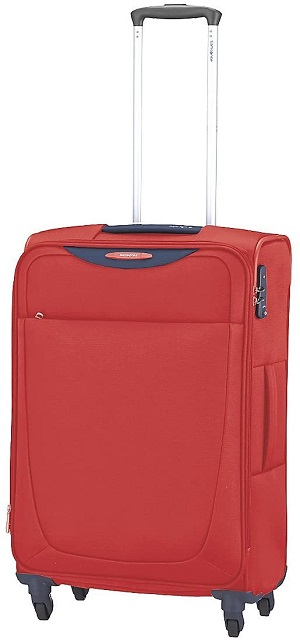 Valise cabine Samsonite Base Hits
